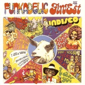 Funkadelic - A Joyful Process