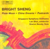 Bright Sheng - III. The Stream Flows