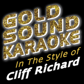 Visions (Karaoke Version) [In the Style of Cliff Richard]