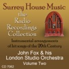 John Fox & His London Studio Orchestra, Vol. Two