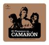 Camarón de la Isla - El Flamenco Es... Camarón portada