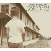 David Hidalgo & Louie Pérez - Empty Words