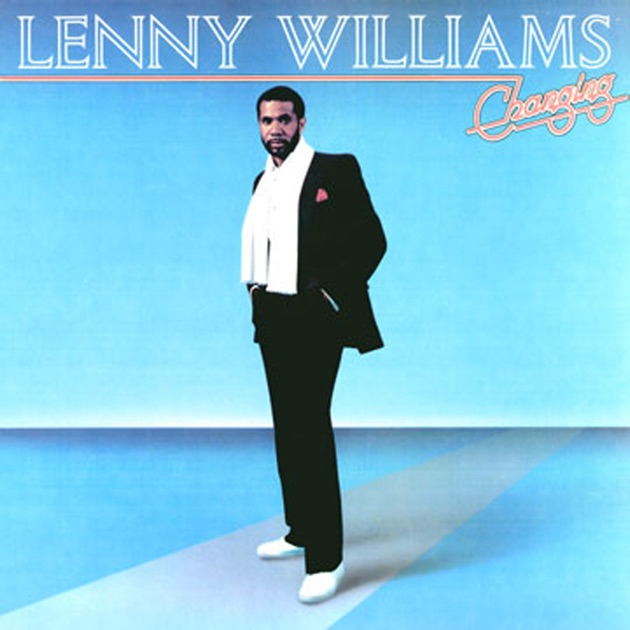 Lost In Love - Single by Lenny Williams on iTunes