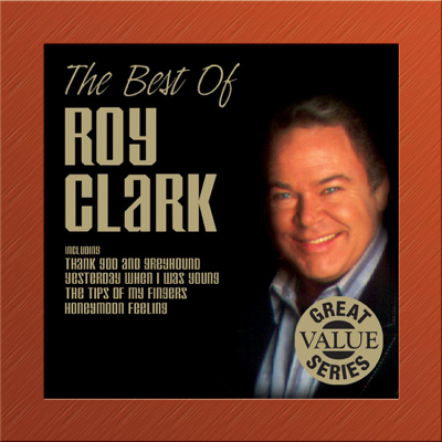 Yesterday When I Was Young - Roy Clark song