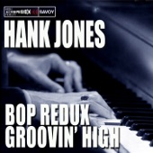 Hank Jones - Bloomdido