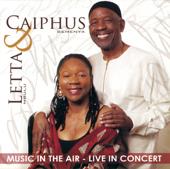 Matswale - Caiphus Semenya & Letta Mbulu