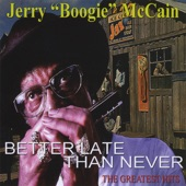 "Jerry ""Boogie"" McCain - Steady (Fifties Classic)"
