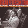 Oscar Peterson Trio, Ray Brown & Ed Thigpen - Hymn to Freedom (Live) artwork