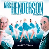 Mrs.Henderson Presents - Letting in the Sunshine
