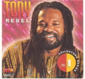 Tony Rebel - It Can Work