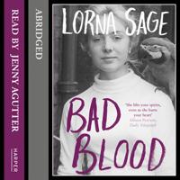 Lorna Sage - Bad Blood artwork