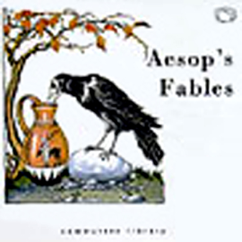 Aesop's Fables (Unabridged) audiobook