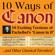 Michael Silverman Pachelbel Canon In D - Solo Piano (Cannon, Kanon) - Michael Silverman