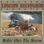 Iron Horse - Fire On the Mountain