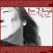 Jim Boyd - When the Dam Goes Away