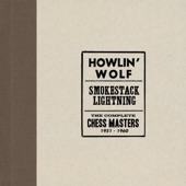 Howlin' Wolf - I Asked For Water
