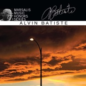 Alvin Batiste - My Life is a Tree