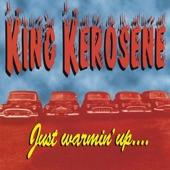 King Kerosene - Find The Words