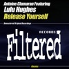 Release Yourself (feat. Lulu Hughes) - EP