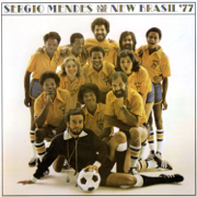 The Real Thing - Sergio Mendes - Sergio Mendes