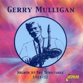 Gerry Mulligan - Nights At the Turntable