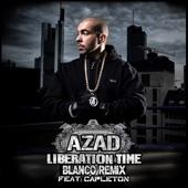 Liberation Time (Blanco Remix) [feat. Capleton] - EP