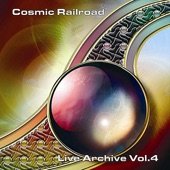 Cosmic Railroad - Sun