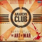 Anarchy Club - Get Clean