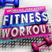 Worlds Greatest Fitness Workout Trax - 30 Pumped Up Exercise Hits - Various Artists