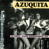 Azuquita - Sabor a mi