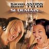 Bonnie Tyler & Kareen Antonn - Si demain... (Turn Around) ilustración