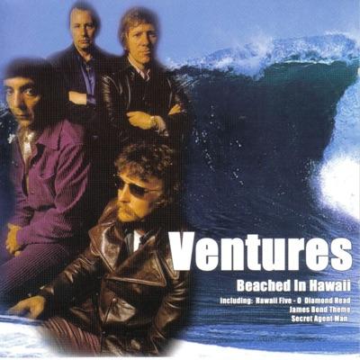 Beached In Hawaii - The Ventures