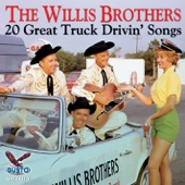 The Willis Brothers - It's The Miles
