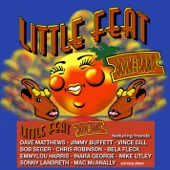 Little Feat with Craig Fuller & Vince Gill - Spanish Moon