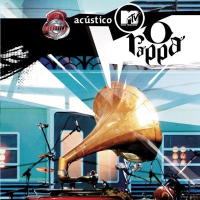 Acústico MTV: O Rappa - O Rappa