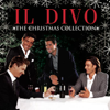 Il Divo - The Christmas Collection artwork