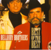 The Bellamy Brothers - Best of the Best Grafik