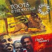 Toots and The Maytals - Night and Day - Original
