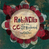 Robinella and the CCstringband - Marie Laveaux (Album Version)