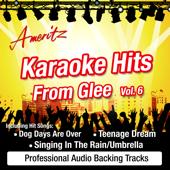 Karaoke Hits From Glee Vol. 6