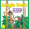 Rudyard Kipling - The Jungle Book (Unabridged) artwork