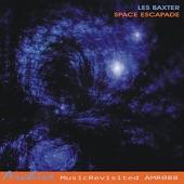 Les Baxter - Saturday Night On Saturn