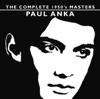 Paul Anka - Put Your Head On My Shoulder artwork