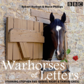 Warhorses of Letters: Episode 1 - EP