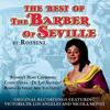 The Barber of Seville, Largo Al Factotum - Tullio Serafin, The Orchestra Sinfonica di Milano & Gino Bechi (Figaro)
