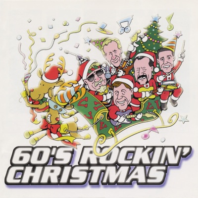 60's Rockin' Christmas - The Ventures