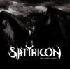 Satyricon - Black Crow On a Tombstone artwork