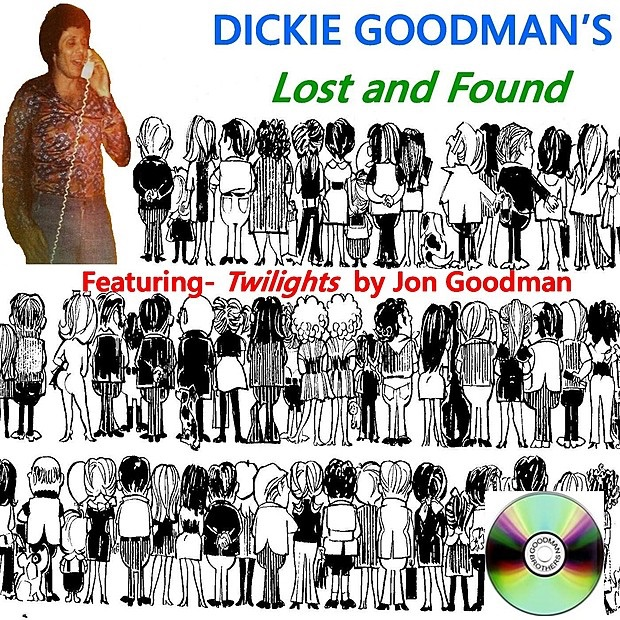 Dickie Goodman's Lost and Found