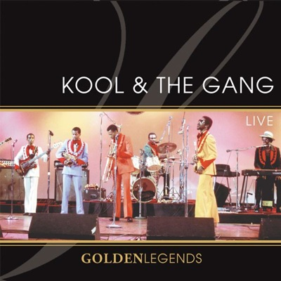 Golden Legends: Kool & The Gang (Live) - Kool & The Gang
