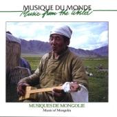 Various Artists - Eloge de gengis khan